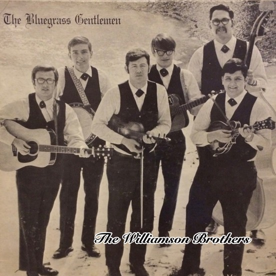 BluegrassGentlemen